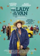 Plakat des Films: The Lady In The Van