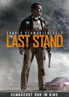 Plakat des Films: The Last Stand
