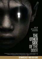 Plakat des Films: The Other Side Of The Door