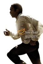 Plakat des Films: 12 Years a Slave