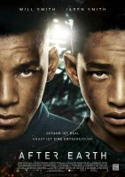 Plakat des Films: After Earth