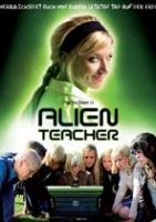 Plakat des Films: Alien Teacher