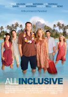 Plakat des Films: All Inclusive