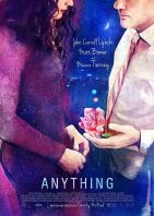 Plakat des Films: Anything