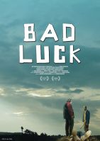 Plakat des Films: Bad Luck