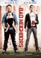 Plakat des Films: Bad Neighbors
