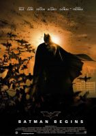 Plakat des Films: Batman Begins