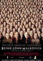 Plakat des Films: Being John Malkovich
