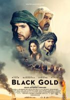 Plakat des Films: Black Gold