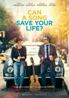 Plakat des Films: Can a Song save your Life?