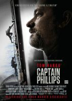 Plakat des Films: Captain Phillips