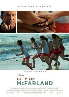 Plakat des Films: City of McFarland