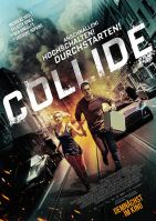 Plakat des Films: Collide