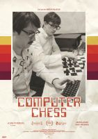 Plakat des Films: Computer Chess