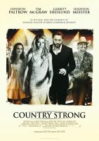 Plakat des Films: Country Strong