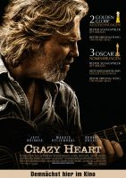 Plakat des Films: Crazy Heart