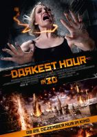 Plakat des Films: Darkest Hour