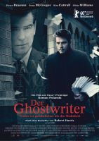 Plakat des Films: Der Ghostwriter