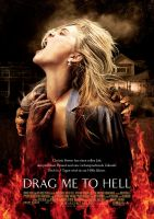 Plakat des Films: Drag Me to Hell