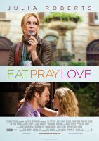 Plakat des Films: Eat Pray Love