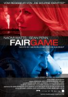Plakat des Films: Fair Game
