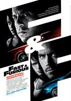 Plakat des Films: Fast & Furious - Neues Modell. Originalteile