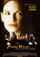 Plakat des Films: Freedom Writers