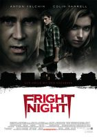 Plakat des Films: Fright Night