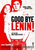 Plakat des Films: Good bye, Lenin!