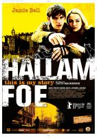 Plakat des Films: Hallam Foe - This Is My Story