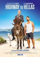 Plakat des Films: Highway to Hellas