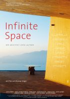 Plakat des Films: Infinite Space: Der Architekt John Lautner