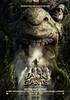 Plakat des Films: Jack and the Giants