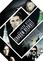 Plakat des Films: Jack Ryan: Shadow Recruit