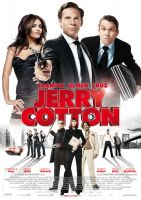 Plakat des Films: Jerry Cotton