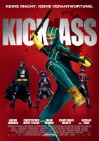 Plakat des Films: Kick-Ass