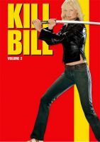 Plakat des Films: Kill Bill: Volume 2