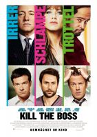 Plakat des Films: Kill the Boss