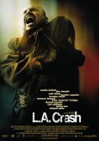 Plakat des Films: L.A. Crash