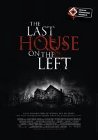 Plakat des Films: Last House on the Left