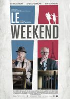 Plakat des Films: Le Weekend