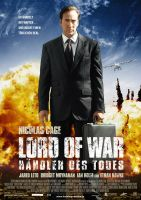 Plakat des Films: Lord of War - Händler des Todes