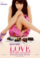 Plakat des Films: Love and Other Disasters
