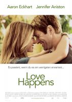 Plakat des Films: Love Happens