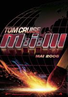 Plakat des Films: Mission: Impossible III
