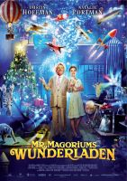 Plakat des Films: Mr. Magoriums Wunderladen