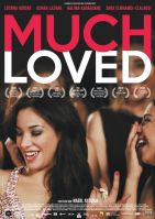 Plakat des Films: Much Loved