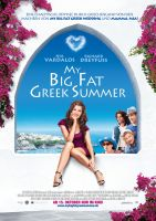 Plakat des Films: My Big Fat Greek Summer