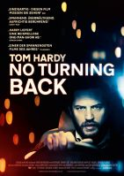Plakat des Films: No Turning Back