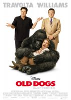 Plakat des Films: Old Dogs - Daddy oder Deal